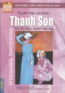 TT ca khuc Thanh Son