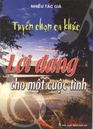 LOI DANG CHO CUOC TINH