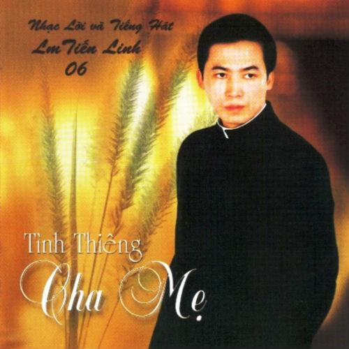TienLinhCD06-TinhThiengChaMe-Front
