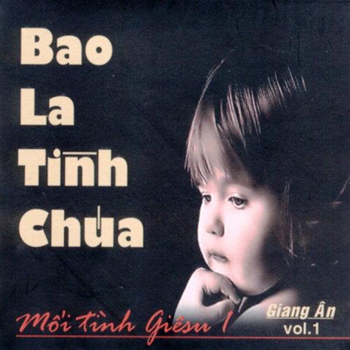 MoiTinhGiesu1-BaoLaTinhChua-Front