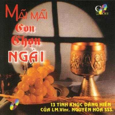 MaiMaiConChoNgai-Front